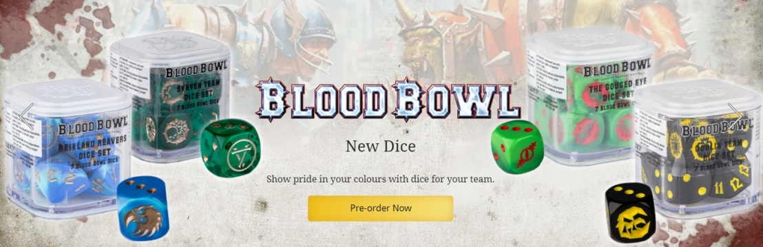 Get Yer Dice Now!