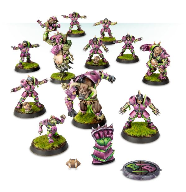 Forge World Preorder – ChaosRenegades