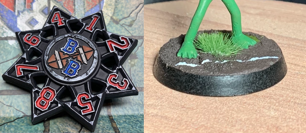 Blood Bowl – It's Not Easy BeingGreen