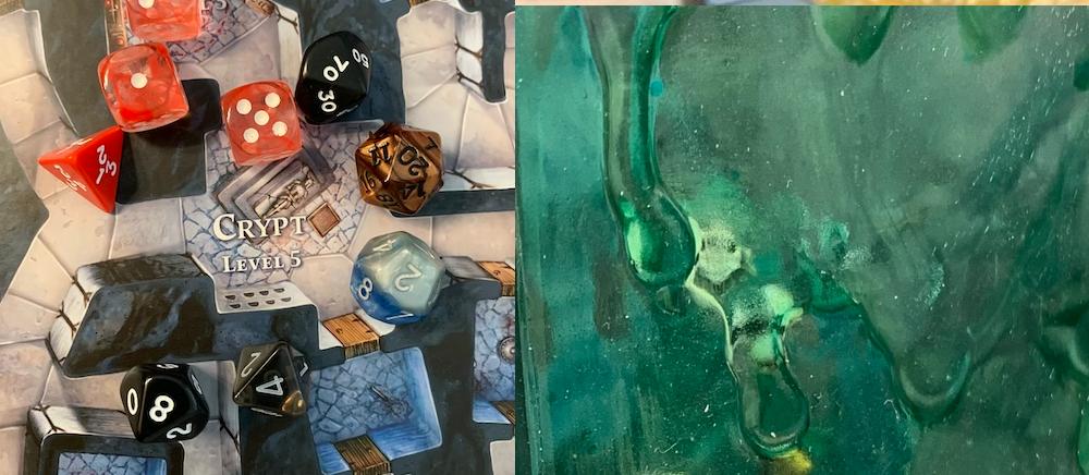 Fantasy – GelatinousCube