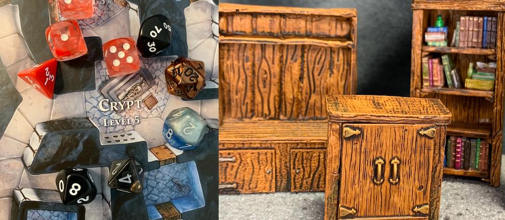 Fantasy – Furniture